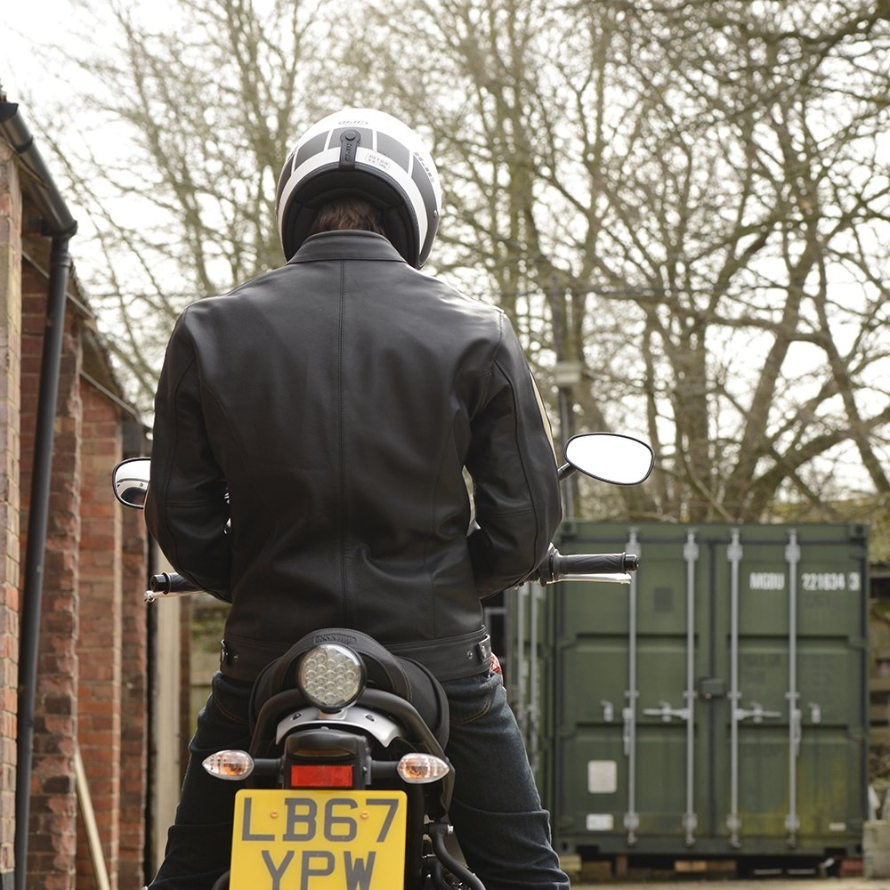 bladon-lifestyle5 Bladon Leather Jacket