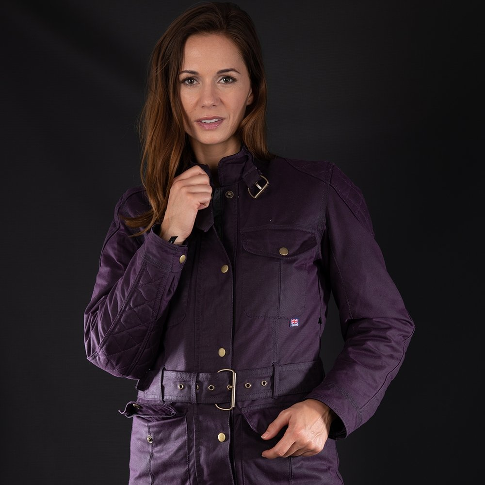 bradwell-lifestyle1 Bradwell  Women's Jacket