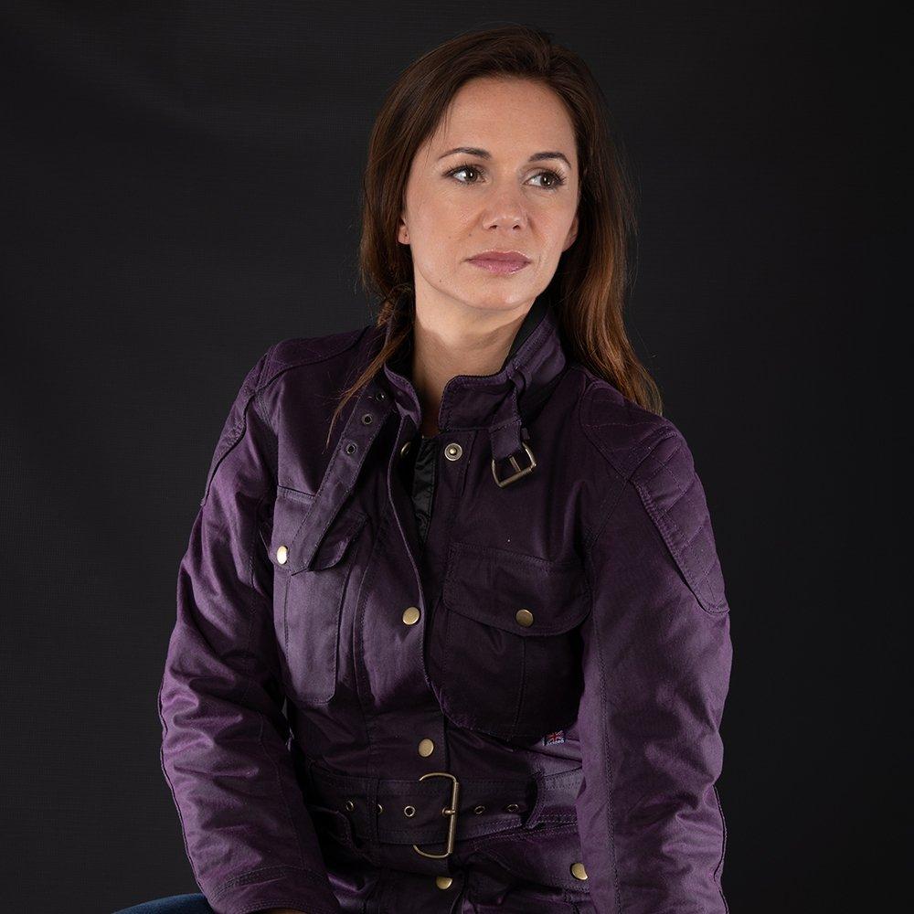 bradwell-lifestyle2 Bradwell  Women's Jacket