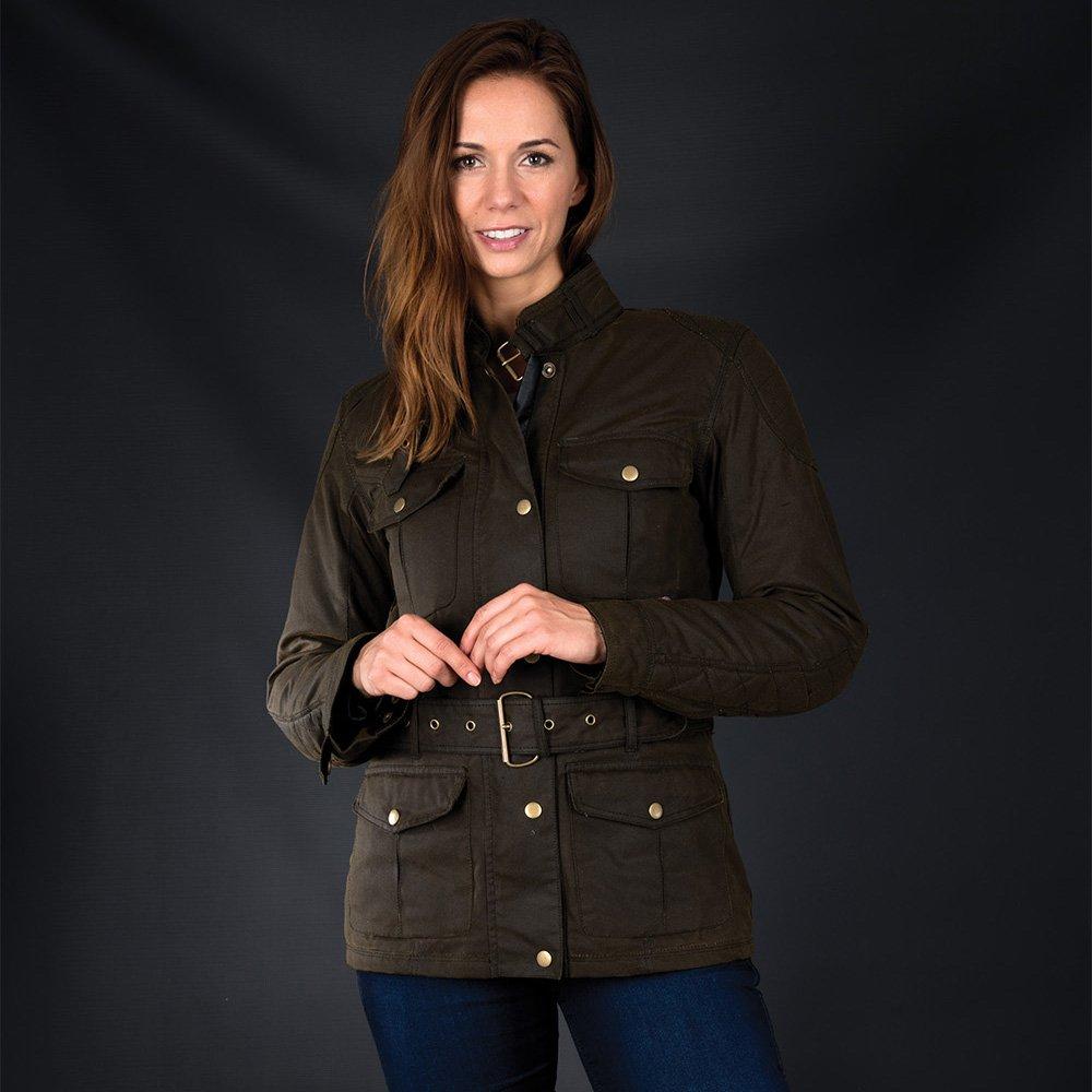 bradwell-lifestyle3 Bradwell  Women's Jacket