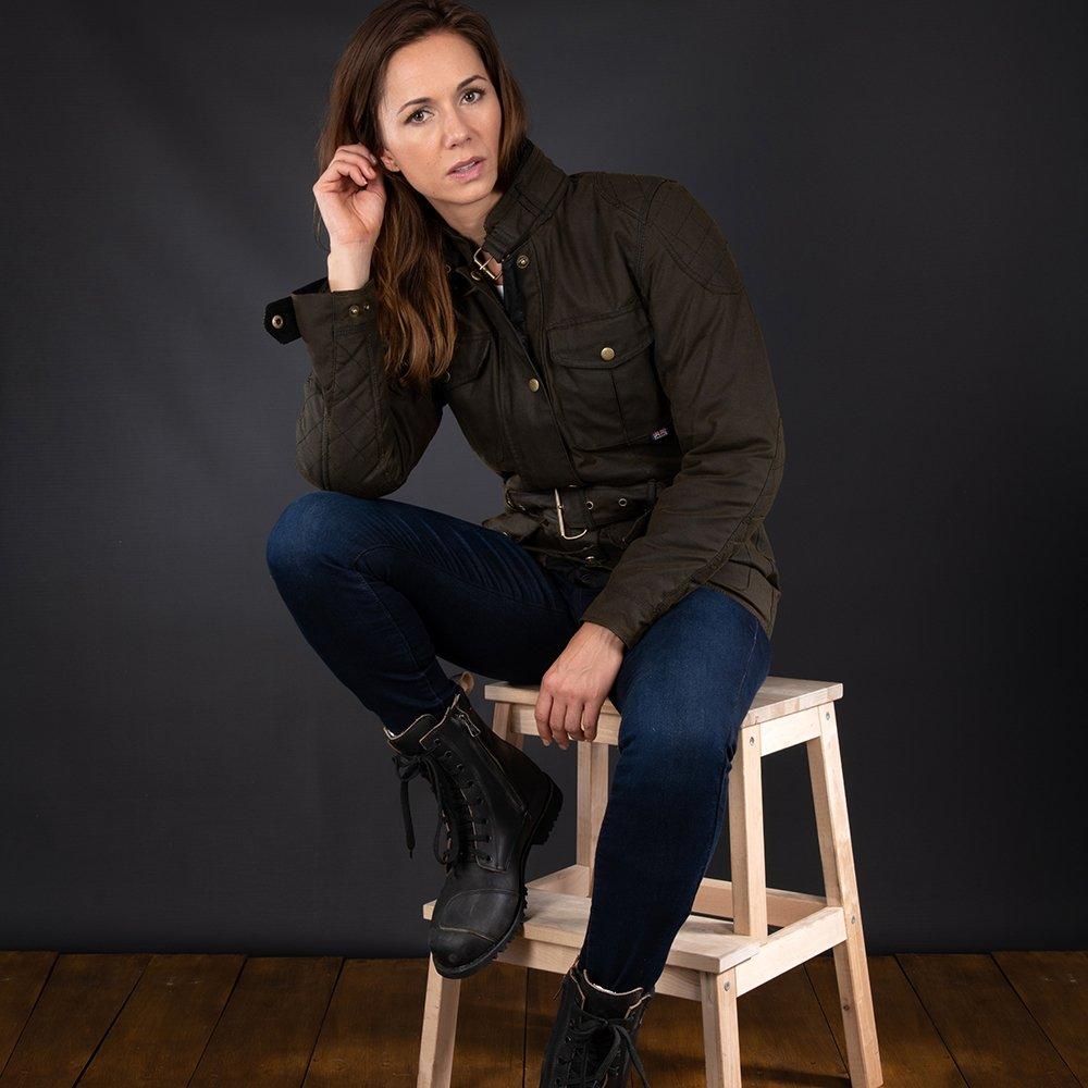 bradwell-lifestyle4 Bradwell  Women's Jacket