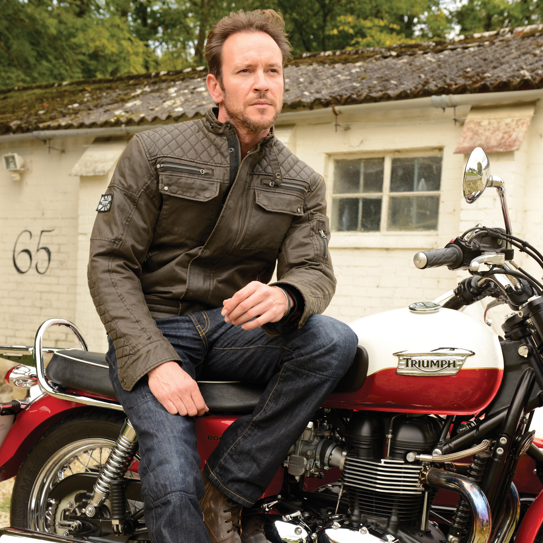 hardy-lifestyle Hardy Jacket