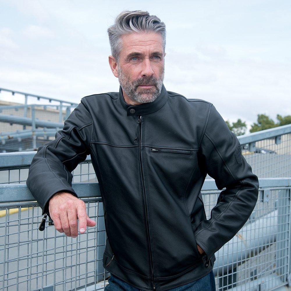 walton-lifestyle4 Walton Leather Jacket