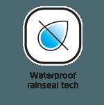 waterproof rainseal