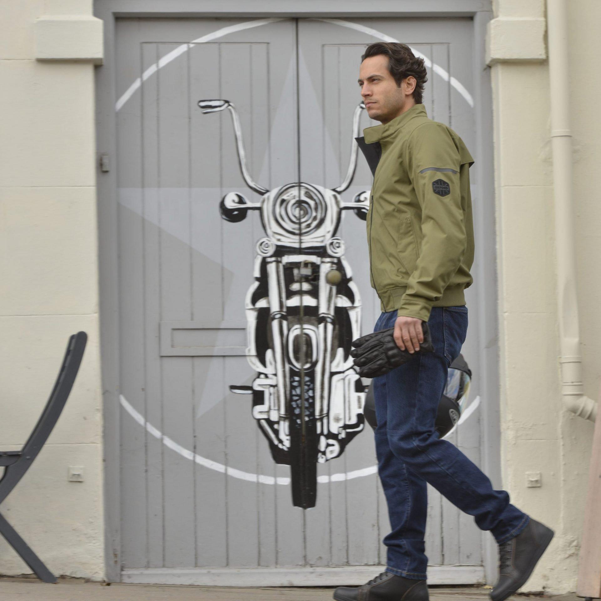 Oxford-urban-367-square-scaled Harrington Dry2Dry™ Jacket