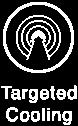 Targeted-Cooling Laminate