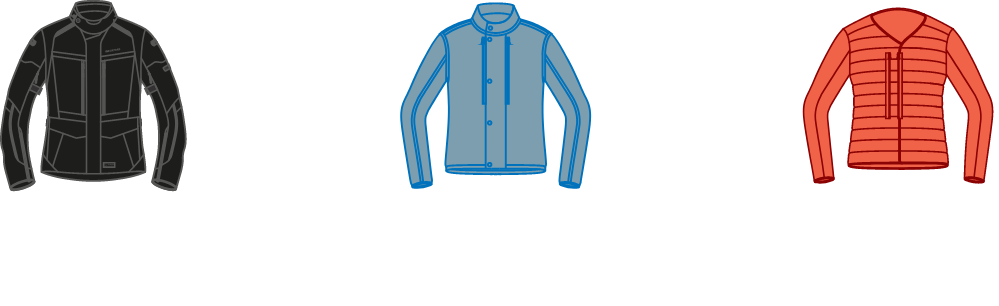modular-layers Modular