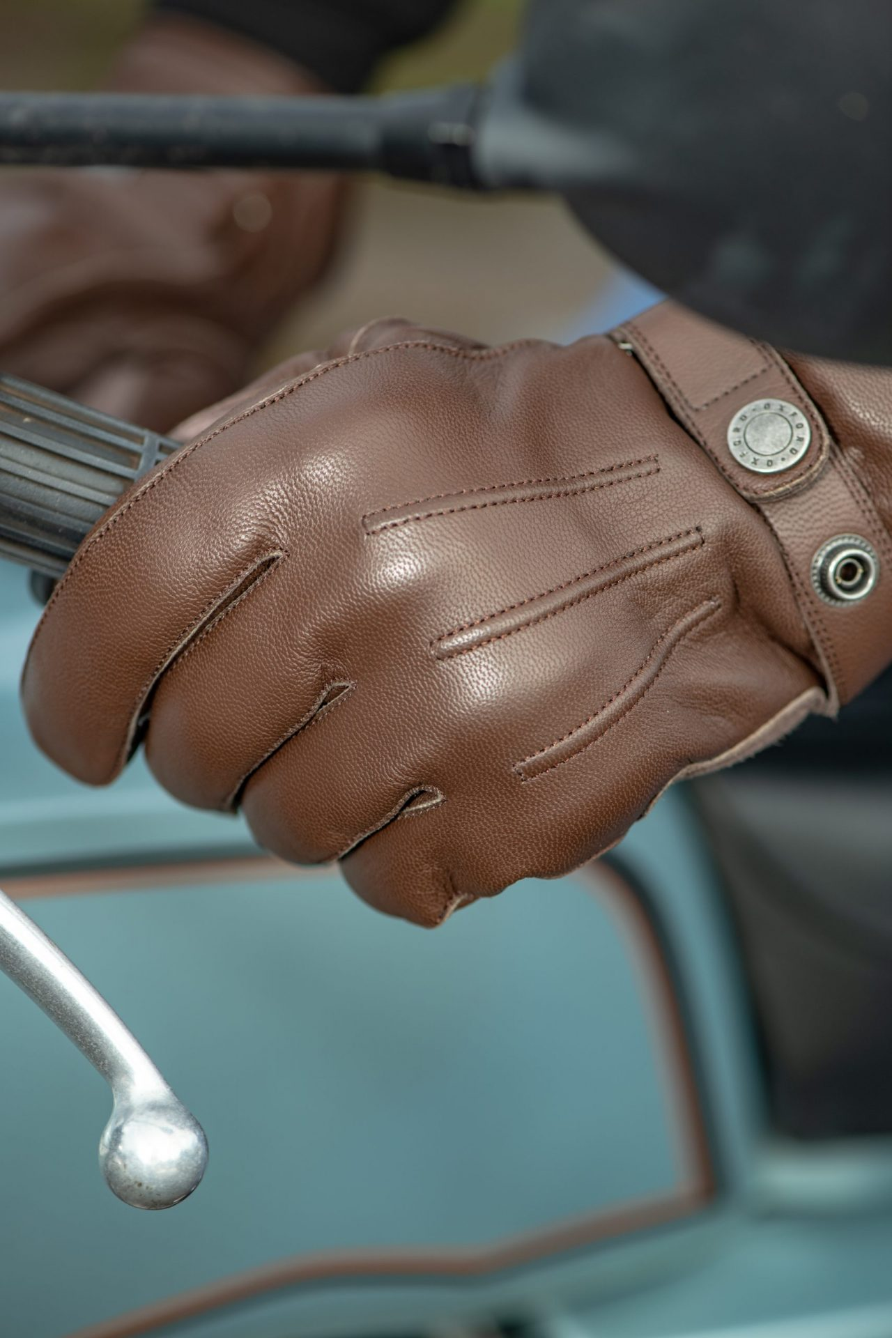 GM215102-Holton-2.0-MS-Glove-Brown-01-scaled Holton WP Dry2Dry™ Urban Gloves