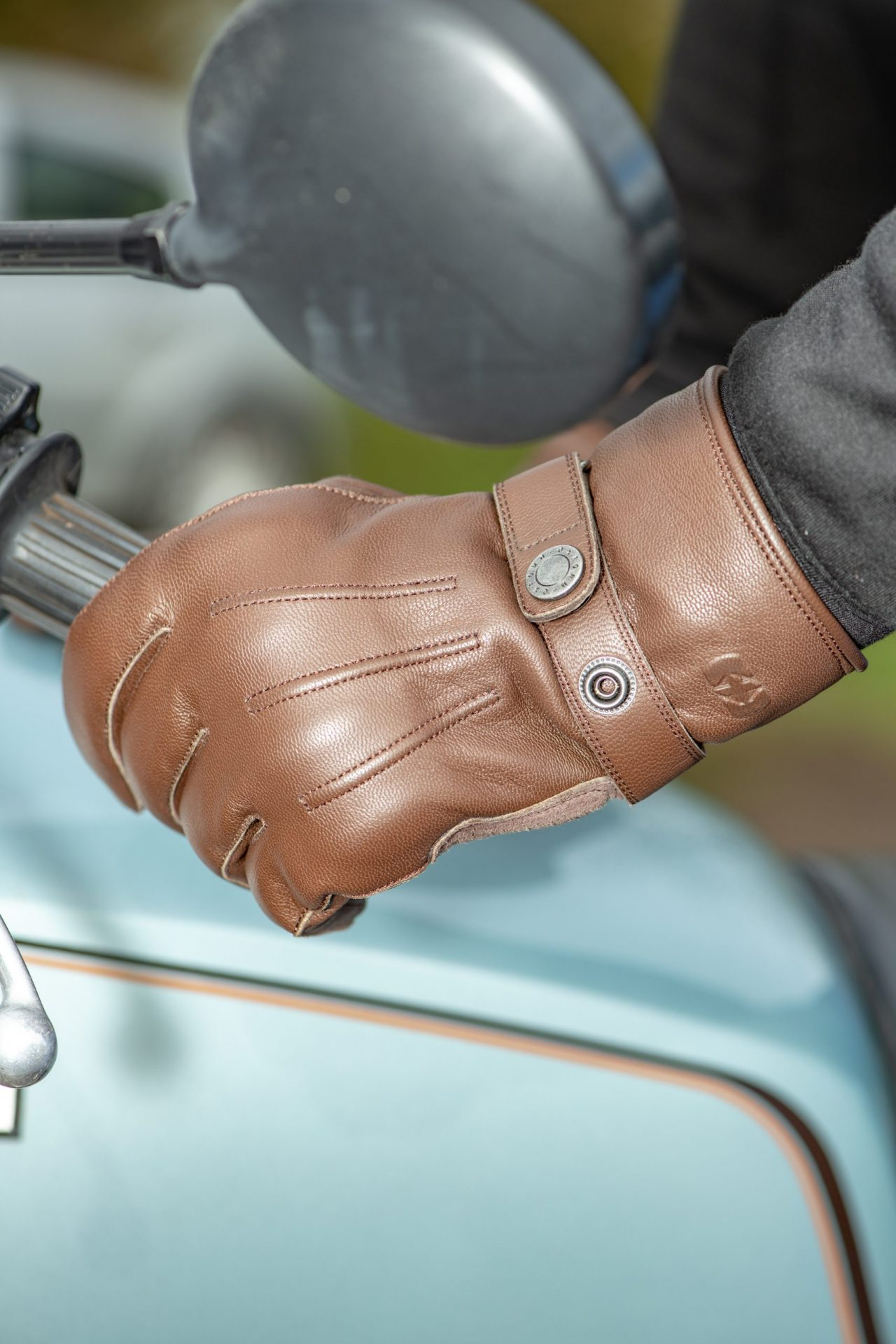 GM215102-Holton-2.0-MS-Glove-Brown-04-scaled Holton WP Dry2Dry™ Urban Gloves