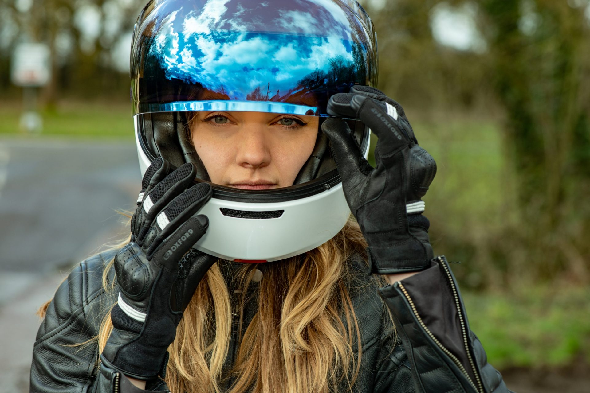 GW213501-RP-6S-WS-Glove-01-scaled Women's RP-6S Waterproof Sports Gloves
