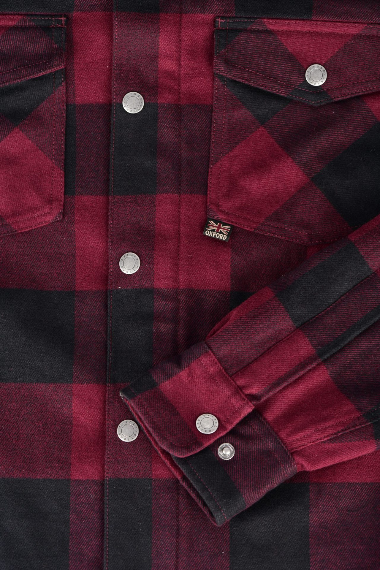 Kickback_Detail_1-scaled Kickback 2.0 Shirt
