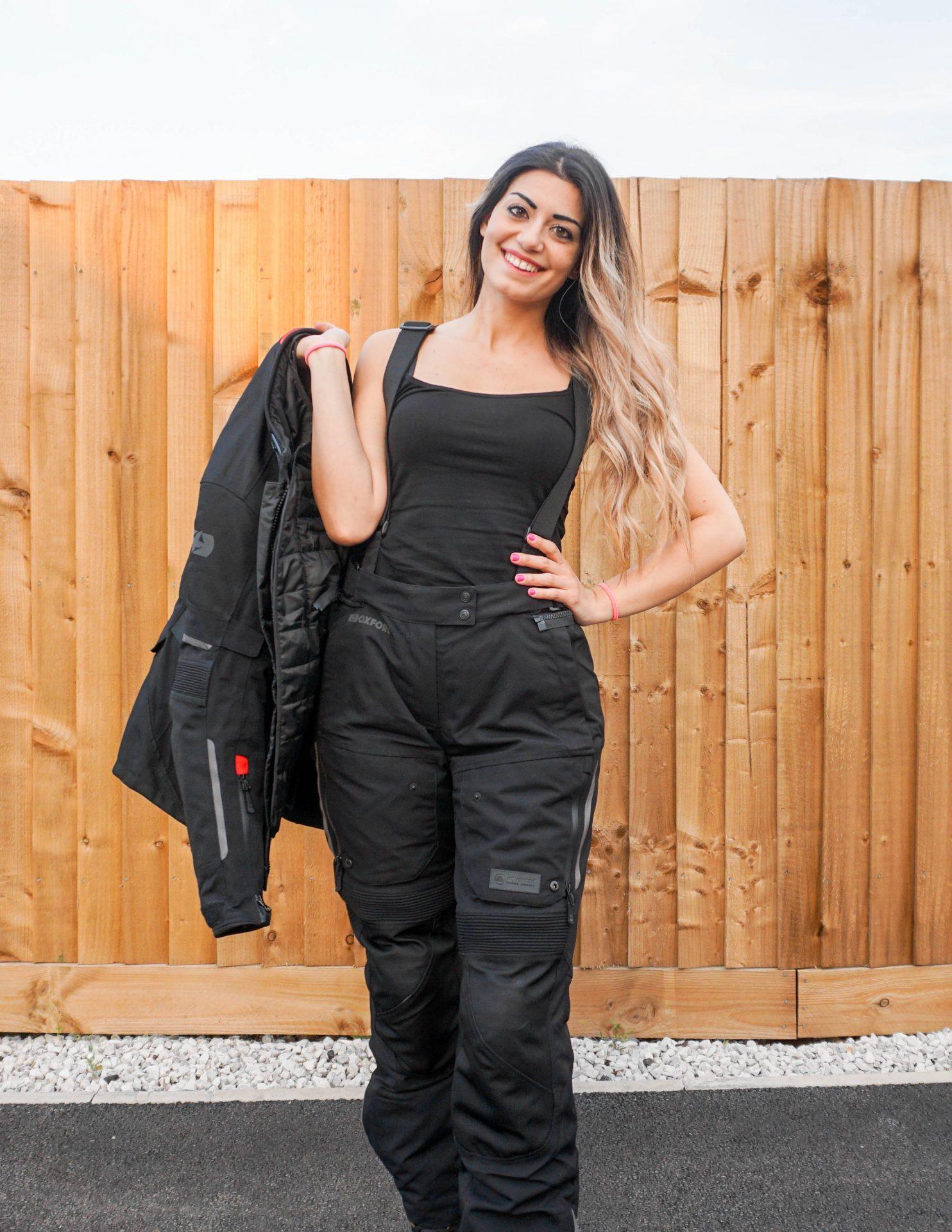 DSC04866-scaled Women's Mondial Laminate Jacket